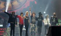 """I Guns N'Roses tornano a suonare a San Siro: """"Non vediamo l'ora"""""""