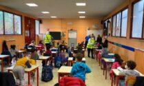 Nelle scuole di Bollate su oltre 2mila studenti trovati solo 12 positivi