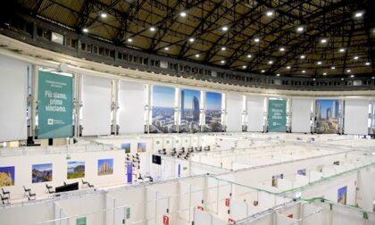 Vaccinazioni | La Lombardia ingrana la quarta (forse): record con oltre 110mila somministrazioni