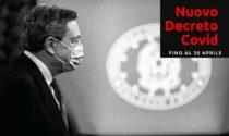 Nuovo decreto Covid valido fino al 30 aprile: Guida rapida a tutte le novità