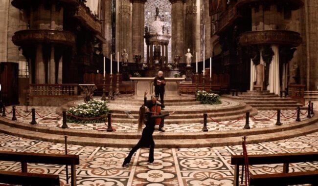 """""""Dante in Duomo"""", la lettura integrale della Divina Commedia nel luogo simbolo di Milano"""