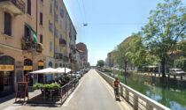 Una proposta di pedonalizzazione definitiva per via Ascanio Sforza