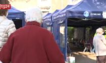 Vaccino anti-Covid, al Niguarda di Milano 680 immunizzati a Pasqua
