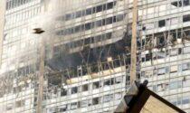 19 anni fa la tragedia del Pirellone, oggi il ricordo in Regione