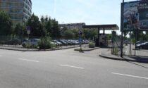 """Ancora non si sa nulla del """"drive through"""" di Romolo, un'intera area di parcheggi bloccata da ottobre"""