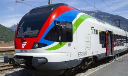 Trenord, una nuova linea ferroviaria tra Milano Centrale, Chiasso e Locarno