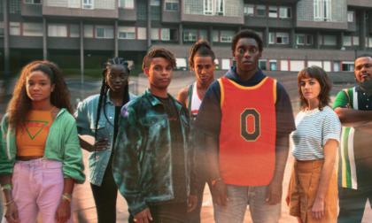 """""""Zero"""" arriva su Netflix: la serie tv sui giovani neri di Milano con la sigla di Mahmood"""