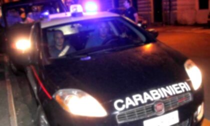 Ancora feste a Milano, Cesano e Corsico: nuovi interventi dei carabinieri nel week end