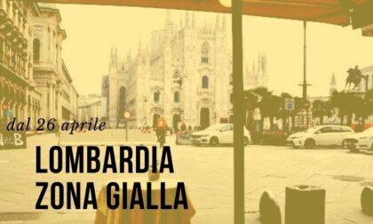 Fontana conferma, Lombardia in zona gialla da lunedì. Ecco cosa possiamo tornare a fare
