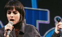 Al Concerto del Primo Maggio di Roma anche Marte Marasco, giovane cantante rock di Milano