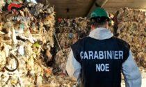 Traffico illecito di rifiuti per quasi 2 milioni di euro: 5 arresti