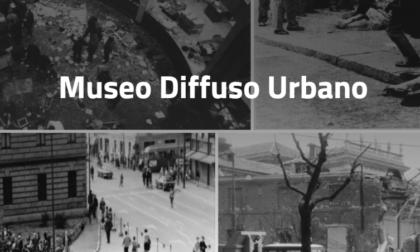 Polemiche politiche sul Museo Diffuso Urbano che ricorda le stragi terroristiche milanesi