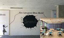 L'ex biblioteca dell'istituto Cremona diventa uno spazio culturale per il quartiere
