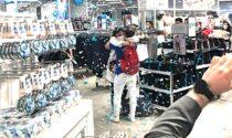 Proposta di matrimonio da Primark: esplode la gioia nello store