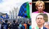 """Assembramenti Inter, Moratti bacchetta Sindaco e Prefetto: """"Mai più"""". Il piano per la festa di sabato"""