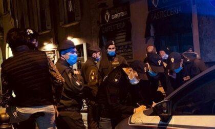 Controlli su coprifuoco nelle aree di servizio: multe della polizia stradale