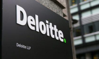 Deloitte annuncia una nuova sede a Milano