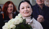Addio a Carla Fracci, oggi al Teatro alla Scala la camera ardente