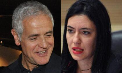 """Il vitalizio a Formigoni confermato e la """"scatarrata"""" di Lucia Azzolina"""
