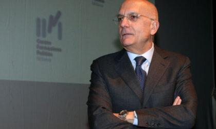Elezioni a Milano, Gabriele Albertini rinuncia alla candidatura a sindaco