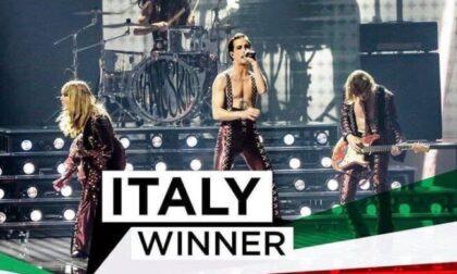 Dopo il trionfo dei Måneskin a Rotterdam Milano spera di aggiudicarsi l'Eurovision 2022