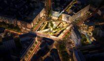 Piazzale Loreto si rifà il look: 500 nuovi alberi e 10mila mq di spazio ciclo-pedonale entro il 2026