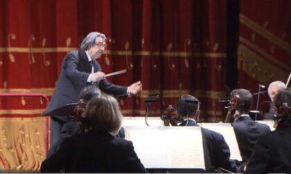 Scintille in camerino tra Muti e il Direttore della Scala