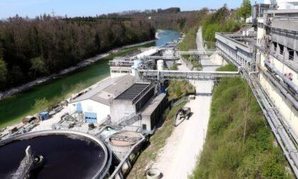L'analisi delle acque di Milano rivela (in anticipo di 2 settimane) l'andamento della curva epidemica
