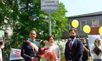 Milano intitola i Giardini Luisa Fantasia, vittima della 'ndrangheta