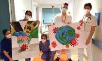 Trasferito l'ultimo paziente: chiuso il reparto Pneumocovid dell'ospedale San Carlo