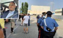 Viveva nel Milanese il sindacalista investito e ucciso durante un presidio dei lavoratori