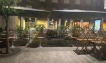 Corso Garibaldi si spegne a mezzanotte, ma i ristoratori non ci stanno