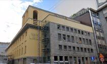 Dopo 22 anni la musica torna ad abitare il Teatro Lirico con Piano Milano City