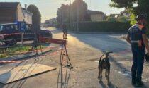 48enne scompare dal Fatebenefratelli di San Colombano, ritrovato grazie ai cani molecolari in centro a Milano