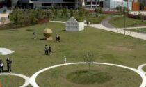 A CityLife una mostra a cielo aperto per commemorare Dante Alighieri
