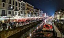 Movida selvaggia, scatta il divieto di alcol d'asporto in via Melzo e via Lecco dopo la mezzanotte