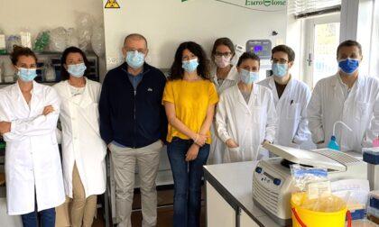 LeCoVax2: un nuovo vaccino anti-COVID sviluppato da Statale con VisMederi Research