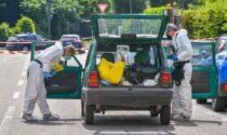 55enne accoltellato all'interno dell'auto: fermata la moglie