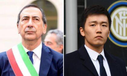Telenovela nuovo stadio, il sindaco Sala incontra il presidente dell'Inter a Palazzo Marino
