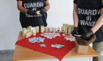 Maxi sequestro di integratori e farmaci illegali come rimedio al Covid