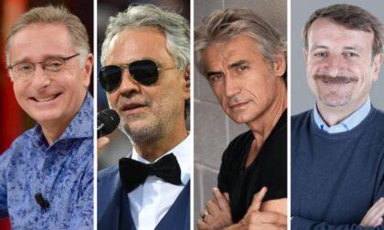 Da Bonolis a Bocelli, da Ligabue a Giacomino: ecco chi sono i tifosi che compreranno una quota dell'Inter