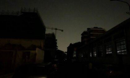 Nuovo blackout a Milano: in zona Ripamonti 11 ore senza corrente