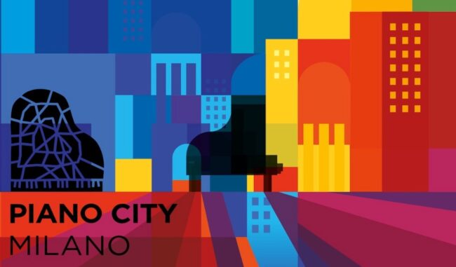Piano city Milano, le note dei pianoforte risuoneranno in tutta la città