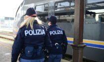 Spacciano e rapinano viaggiatori in stazione: minorenni arrestati dalla polizia ferroviaria