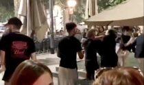 Ancora una rissa nel centro di Milano: il video della lite in corso Sempione