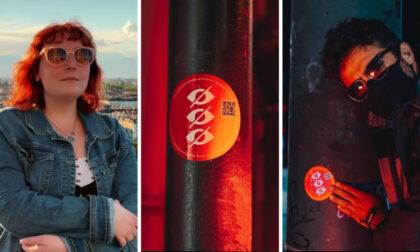 Non abbastanza semafori per ciechi: geniale protesta dello youtuber milanese