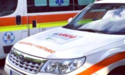 Ciclista investito a Milano: portato in ospedale in condizioni gravissime