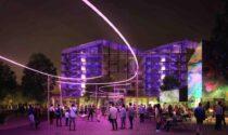 Svelato il progetto del Villaggio Olimpico in Porta Romana, sarà il cuore dei Giochi in Lombardia del 2026