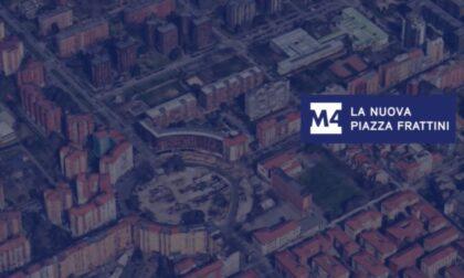 La m4 ha superato tutti i collaudi della tratta Linate-Forlanini Fs, ma per ora rimane chiusa