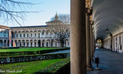 Alla Statale di Milano niente alloggio se gli studenti non sono vaccinati